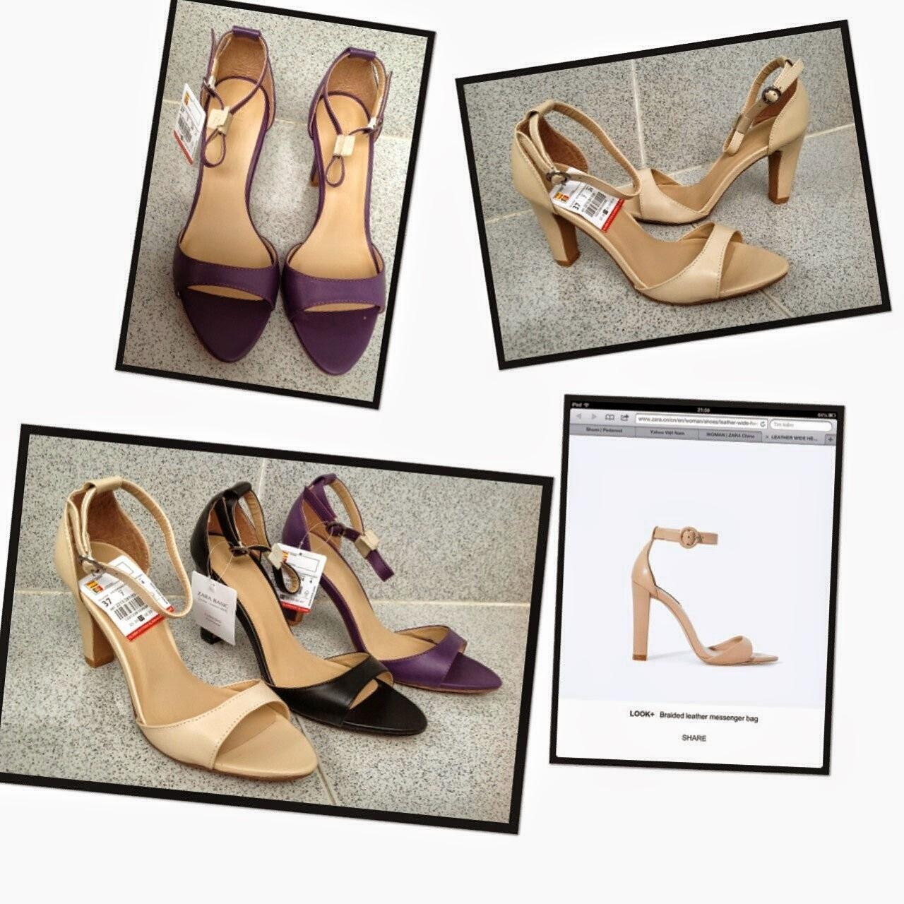 Nơi bán buôn giày dép XK tại HN, giao hàng miễn phí toàn quốc