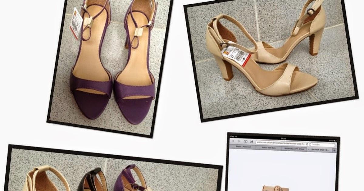 Nơi bán buôn giày dép XK | Mã: ZR-206X7V-NAU