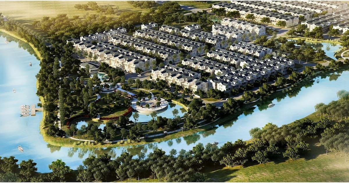 Kết quả hình ảnh cho dự án park riverside