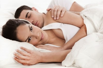 Revolusi Ilmiah - Tidur tanpa bra