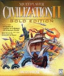 Civilization 2 Multiplayer Gold