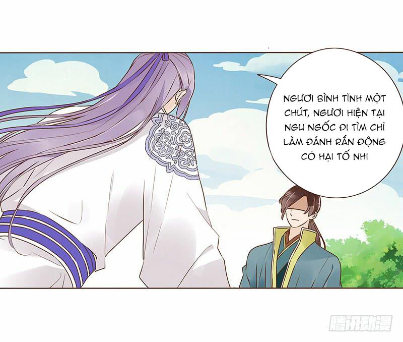 Đế Vương Trắc Chap 102 - Next Chap 103