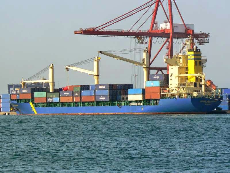 KKR, Borealis Hustle Nine Container Ships