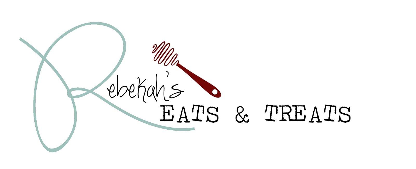 Rebekah's EaTs & TrEaTs