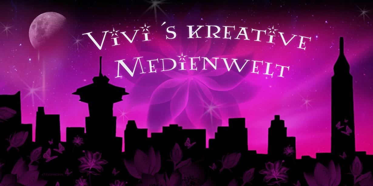 Vivi's kreative Medienwelt
