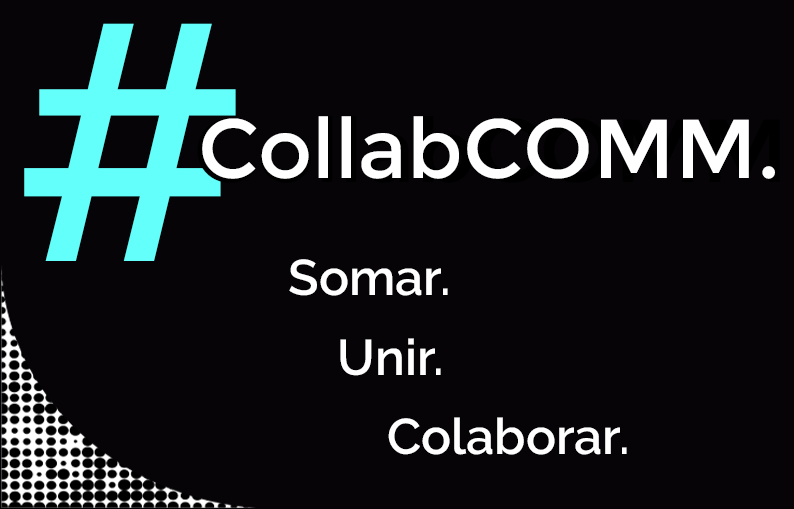 #CollabCOMM.