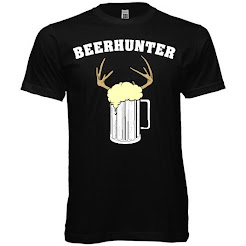 Deer Hunter? Pssh... Beer Hunter!