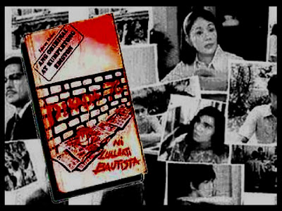 movie review dekada 70 Dekada '70 is a 2002 filipino historical fiction drama based on a novel written by lualhati bautista  the movie stars some of the country's most.