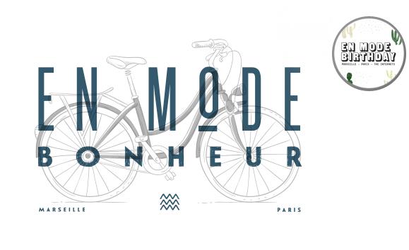 En Mode Bonheur, blog lifestyle entre Marseille et Paris