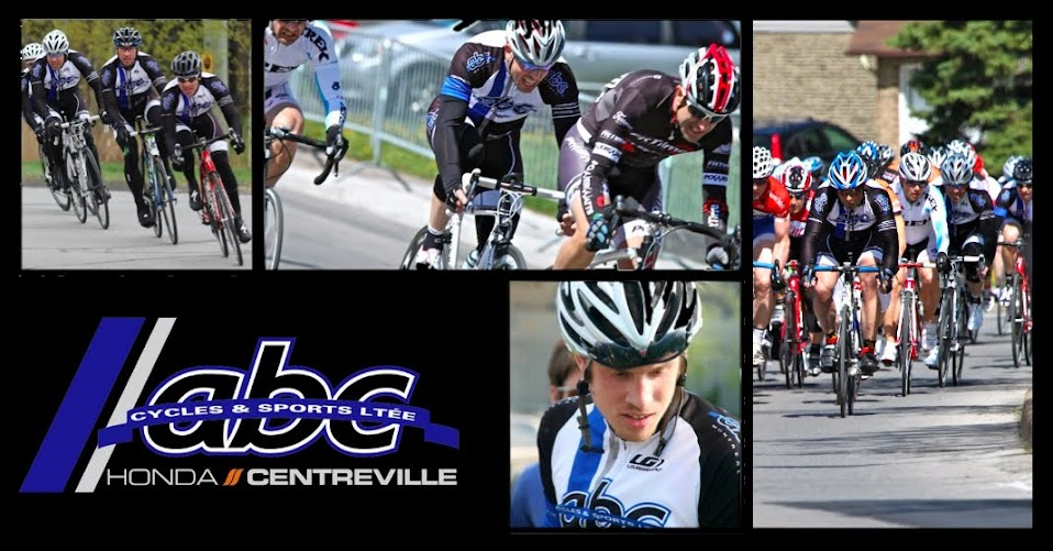 Équipe ABC Cycles / Honda Centreville