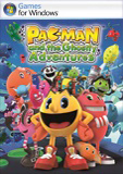 Torrent Super Compactado Pac-Man and the Ghostly Adventures PC