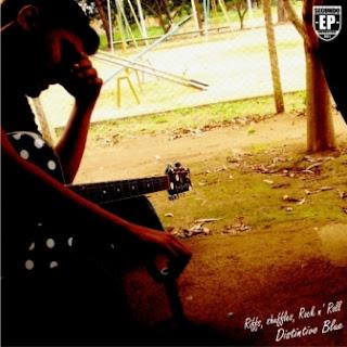 Distintivo Blue Lança II EP