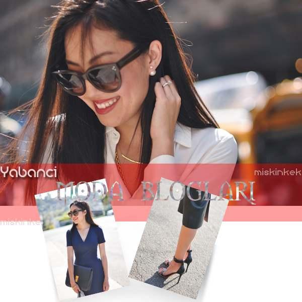 en iyi stil sahibi yabanci moda bloglari