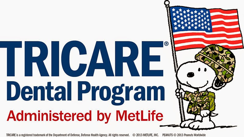 Start the New Year Right with the MetLife TRICARE Dental Program