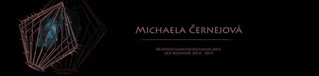 Michaela Černejová