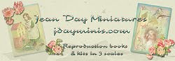 My  Website JDay Minis with free printables and projects