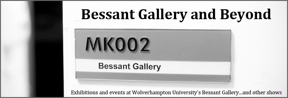Bessant Gallery and Beyond