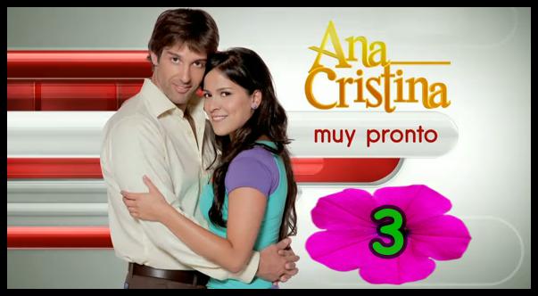 Ana Cristina capitulo 46
