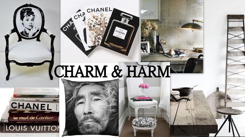 CHARM AND HARM