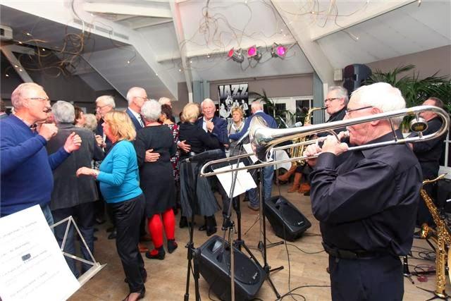 Jazz op Zondag Alphen 2013
