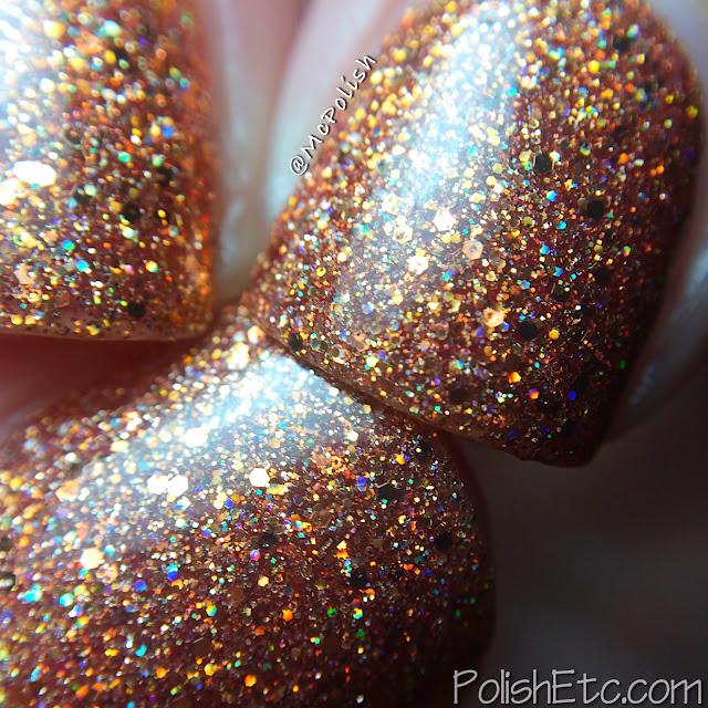 Powder Perfect - Thebes - available at Color4Nails - McPolish