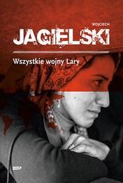 http://lubimyczytac.pl/ksiazka/262856/wszystkie-wojny-lary