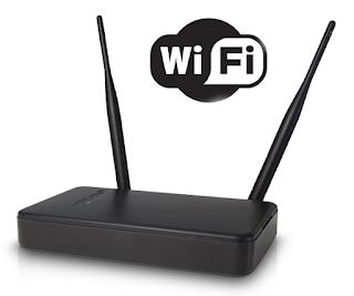 Setting Koneksi Wifi Router Penyebab Lemot Akses Internet Lambat