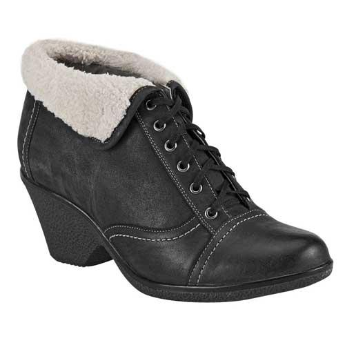 Zapatos Flexi 63802 Negro Gaudena