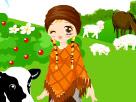 Çiftlik Dekorasyonu Yeni
