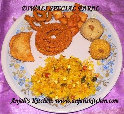 Diwali Special!!