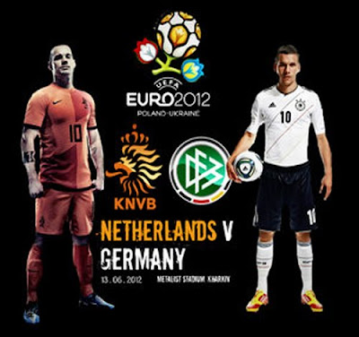 Holanda Vs Alemania En Vivo