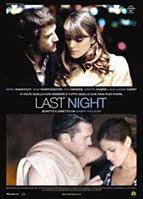 Đêm Tình Cuối