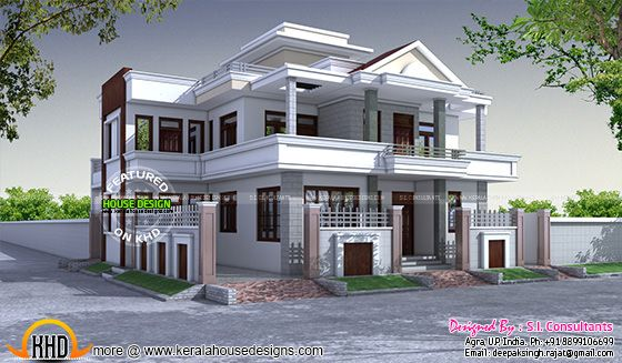 50x50 house plan in India