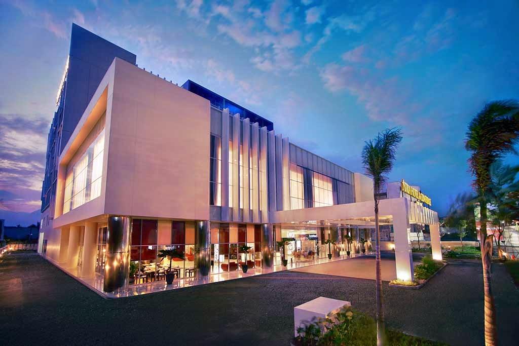 atria hotel and conference malang jawa timur