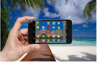 6 Aplikasi Android Paling Keren dan Populer Sepanjang Tahun 2015
