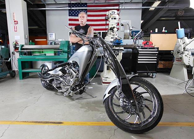 June Softly Biker Blog Occ Orange County Choppers Pg 1