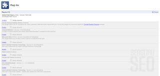 Cara Mempercepat Performa Browser Google Chrome Cara Mempercepat Performa Browser Google Chrome