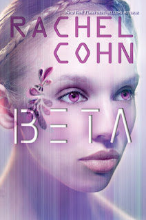 Beta Rachel Cohn book cover