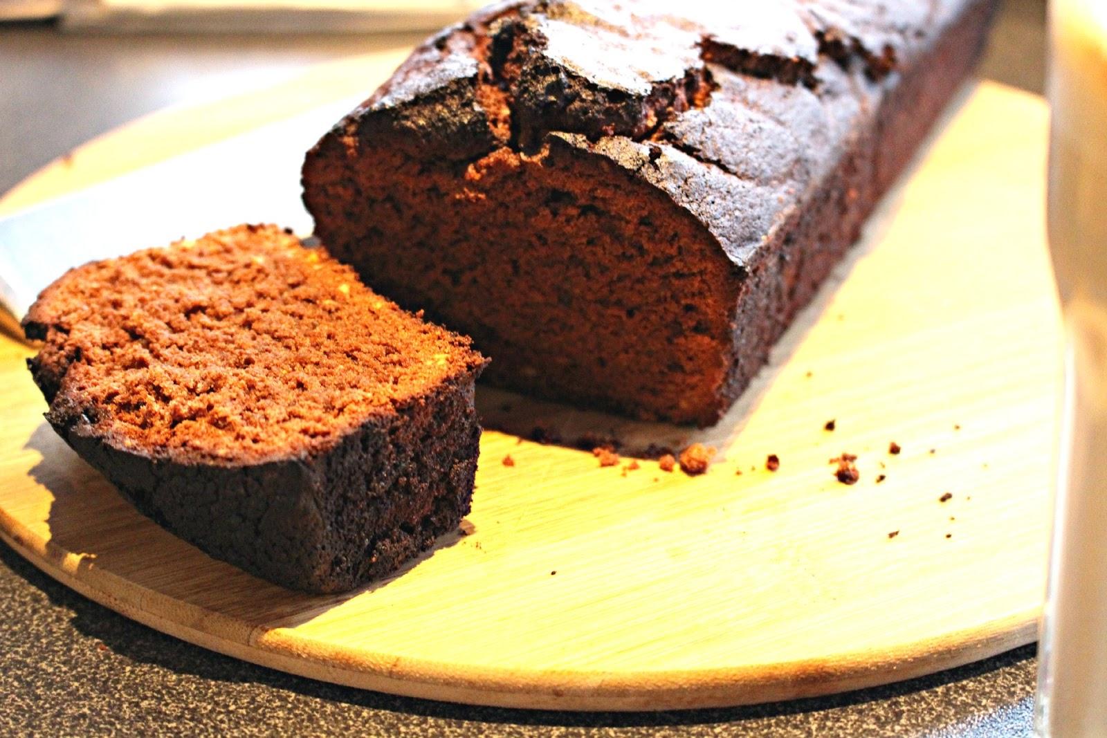 makkelijk recept chocoladecake