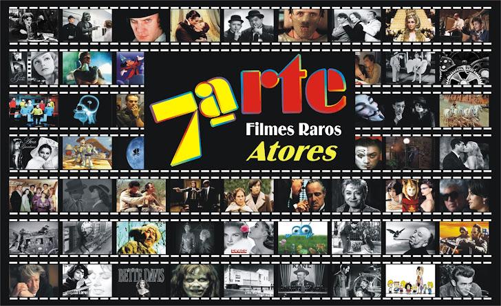 7ARTE2 ATORES Q