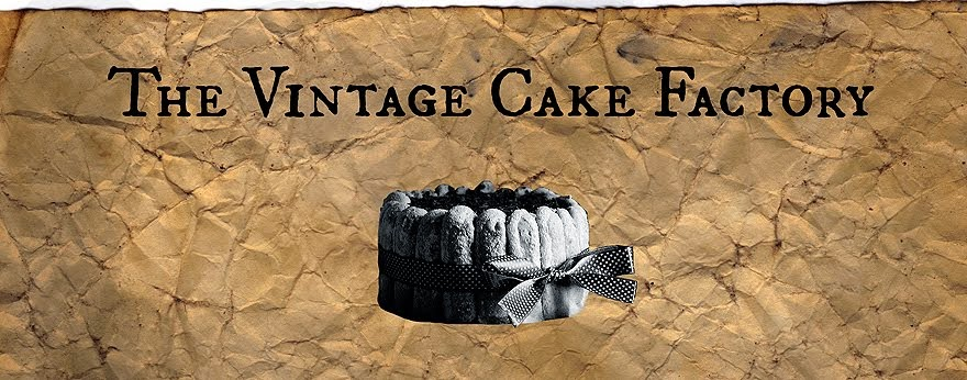 The Vintage Cake Factory