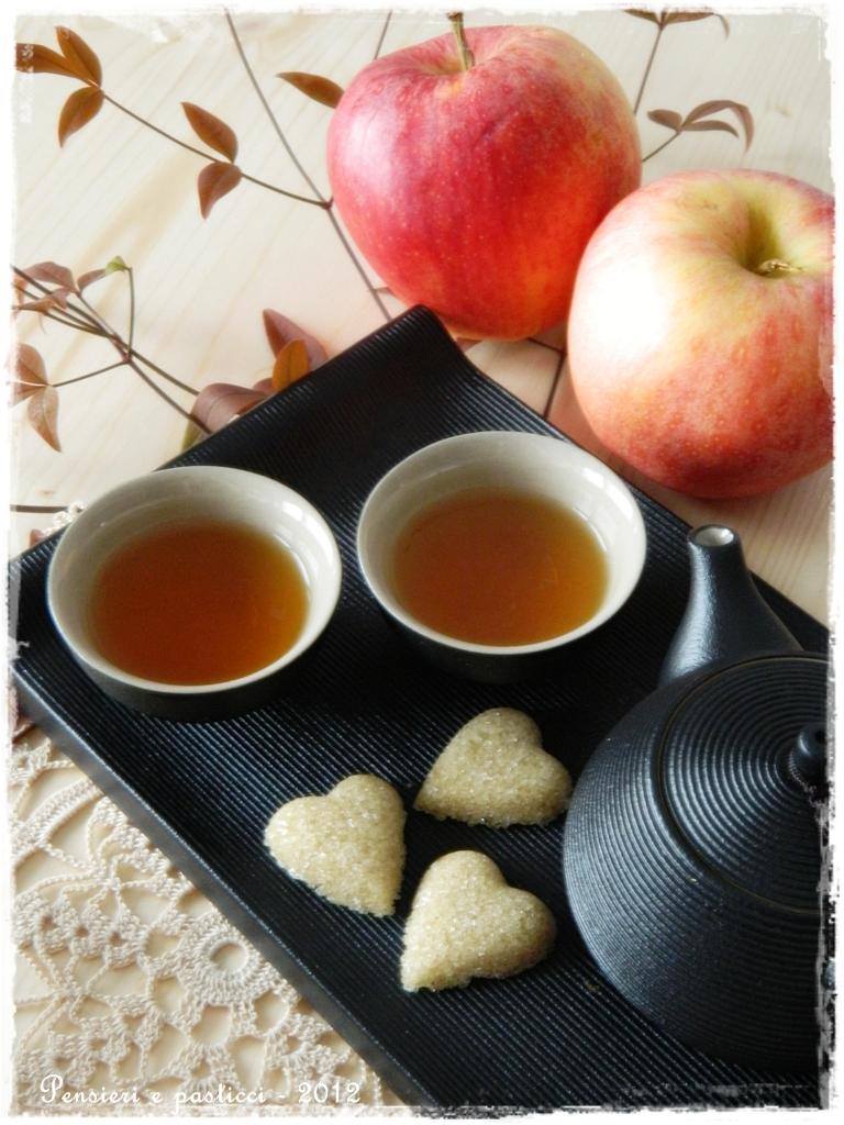 In Cucina Con Il T Frutta D 39 Autunno Pensieri E Pasticci