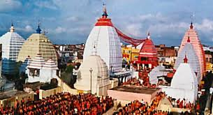 Baidyanath Jyotirlinga temple, Deoghar, Jharkhand