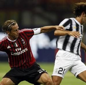 Video Juventus vs AC Milan Liga Italia
