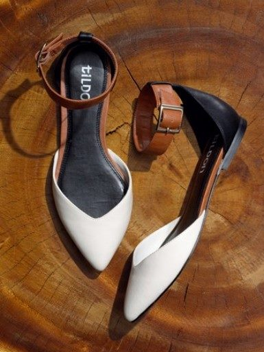 Amazing Ankle Strap Designs | Shoes