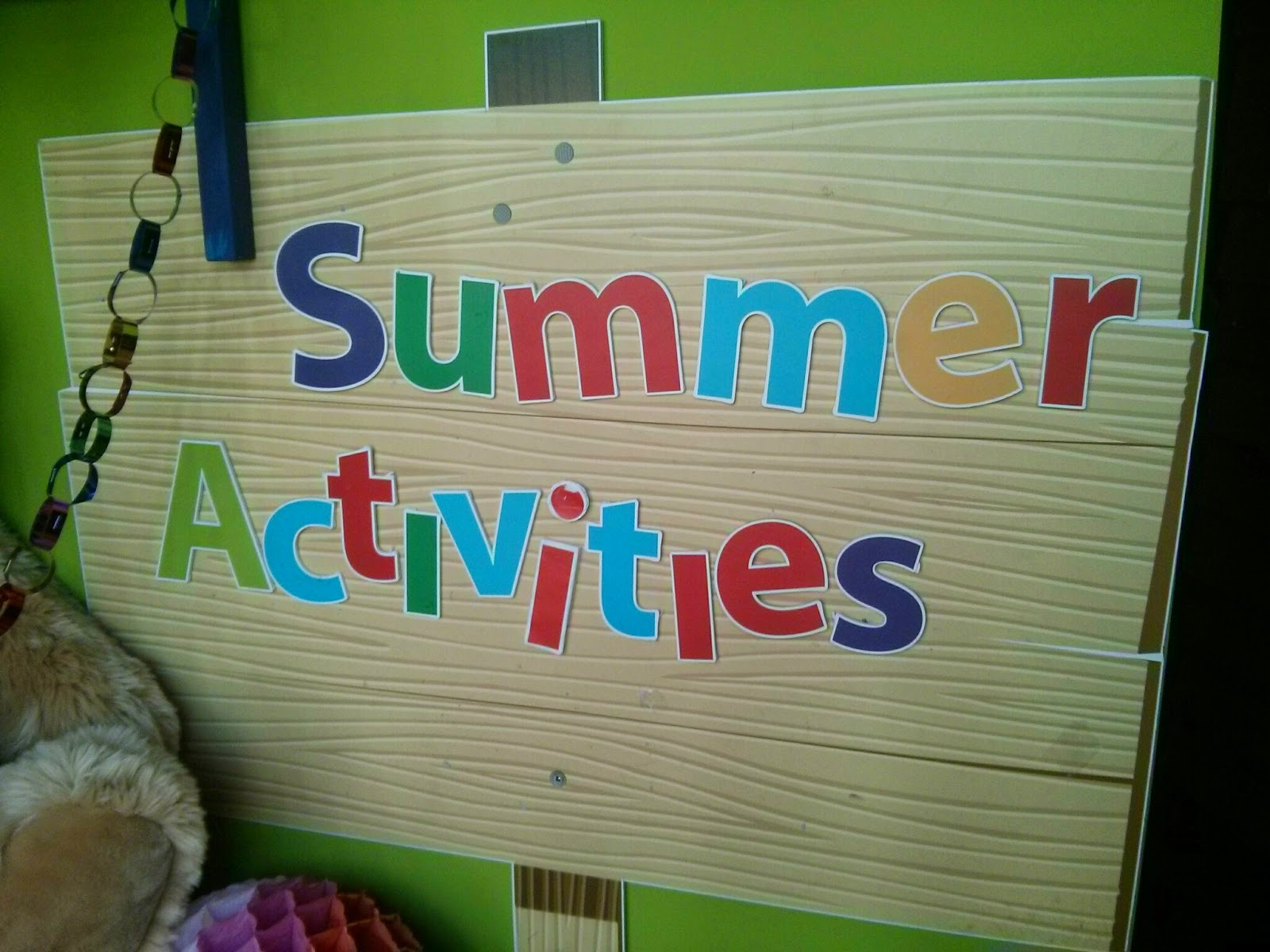 Summer Activities at Frosts Garden Centre