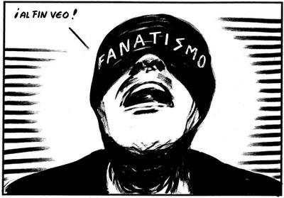 tipos de fanatismo