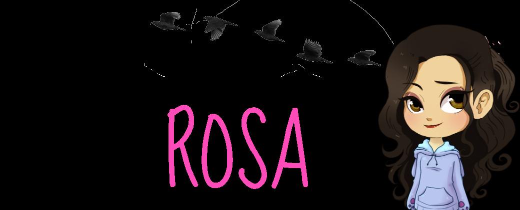 Boneca de Pano Rosa