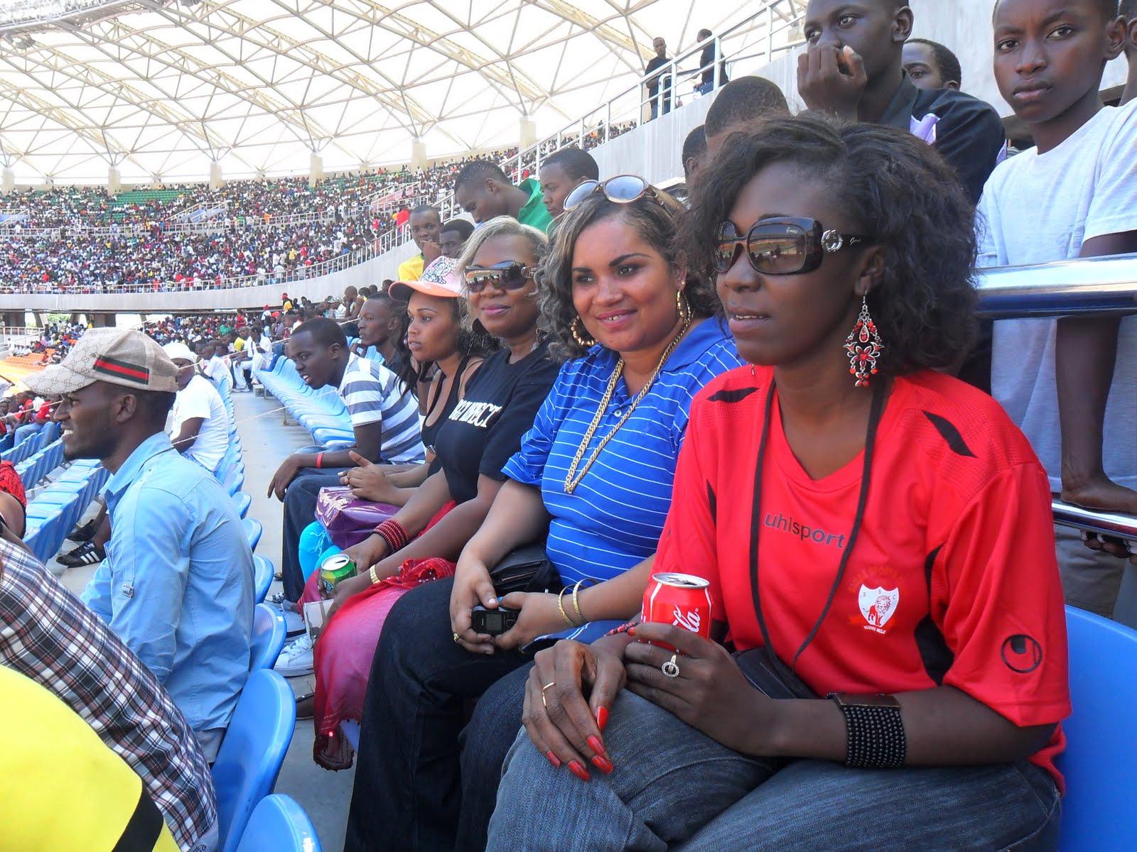 monalisa and the tanzania film industry bongo movies fc