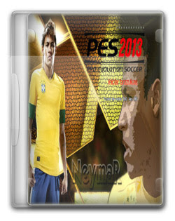 PATCH PES 2013 Brazukas 2.0